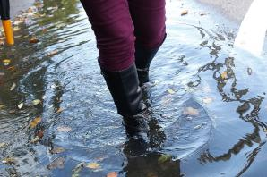 Flood warning issued in St Albans and Radlett