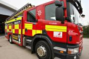 Paper causes fire at care home in St Albans