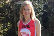 Radlett beautician to run marathon in memory of friend