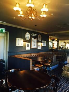 Pub to reopen tomorrow after £300,000 refurbishment