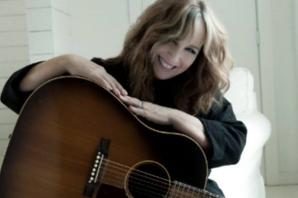 Music of the people: Gretchen Peters set to come to Harpenden